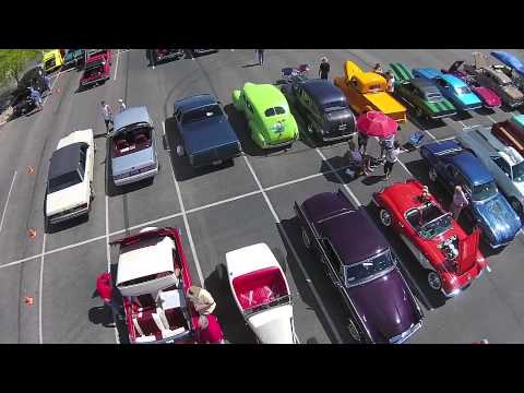 MVCA Car Show 2015