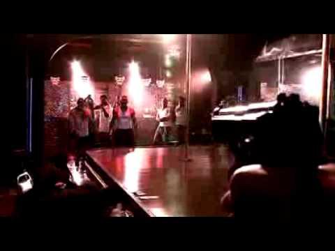 Танцы - гр. Ленинград/Dance gr. Leningrad