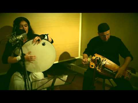Mara Aranda - Yo Me Levantaría   Mara Aranda & Youssef El Houssaini