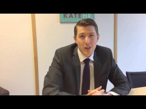 Leon Morley Senior HR Recruitment Consultant