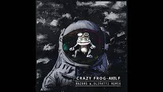 ॐ Crazy Frog - Axel F (Psytrance Remix) ॐ
