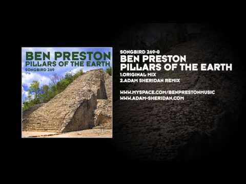 Ben Preston - Pillars Of The Earth
