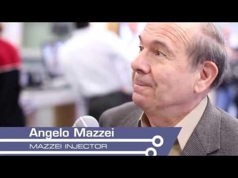 ARRCByte: Angelo Mazzei