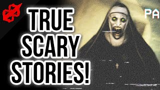 8 Scary Stories To Tell In The Dark | True Scary Stories | Reddit Let's Not Meet Plus Sub Reddits
