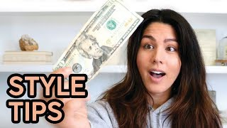 HOW TO DECORATE ON A BUDGET   MeganBytes EP. 112   MeganBatoon