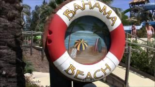 Parc aquatique de portaventura