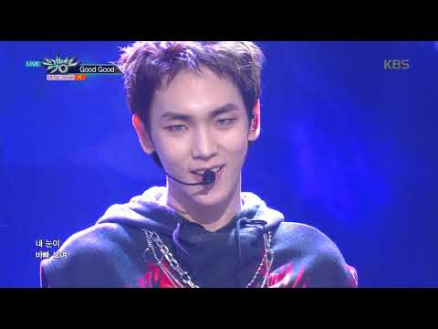 뮤직뱅크 Music Bank - Good Good - 키(KEY) .20181130