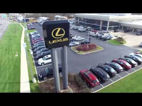 Mungenast Lexus of St. Louis - We Choose Hunter