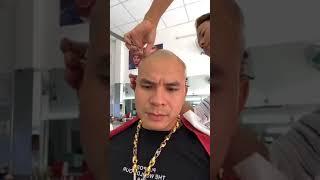 Anh Quang Rambo Hỗ Trợ Tài Chính