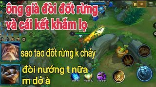 /troll game ong gia lua doi dot rung treu team max hai huoc yo game