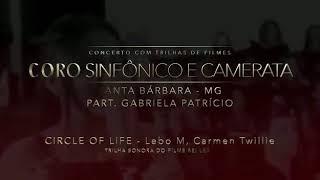 Circle Of Life - Lebo M, Carmen Twillie (Trilha Sonora do Filme O Rei Leão)