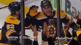 Boston Bruins Behind the B: Season 6 Episode 15