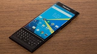 BlackBerry Priv: 7 things to love about the Android slider phone