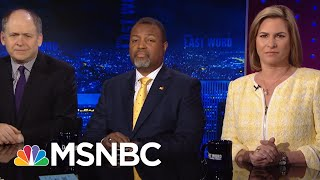 """Malcolm Nance On Donald Trump WH """"Smear"""" Of McCain: """"I Won't Have It"""" 