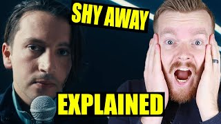 "Twenty One Pilots ""Shy Away"" Music Video & Lyrics Explained! 
