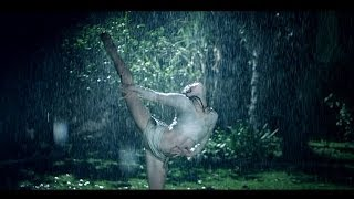 """Young & Beautiful"" DANCING IN THE RAIN (Lana Del Rey tribute - starring Sarah Smac McCreanor)"