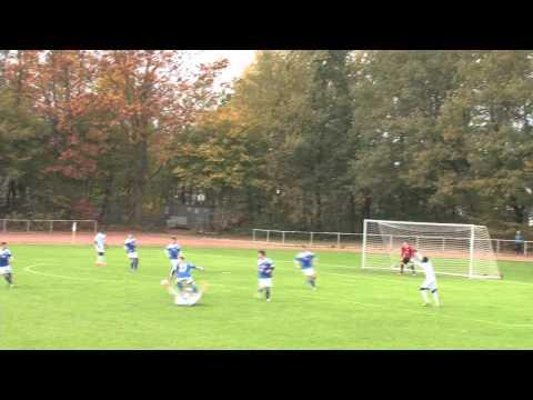 Niendorfer TSV - FC Süderelbe (Oberliga Hamburg) - Spielszenen | ELBKICK.TV