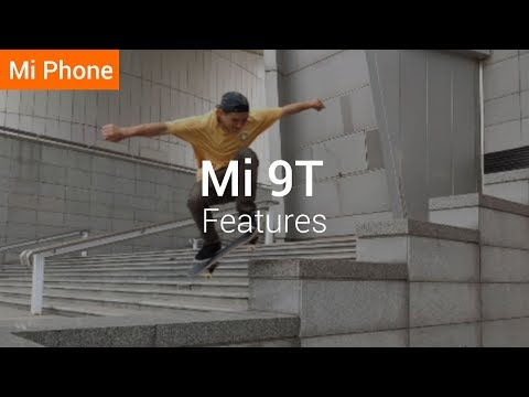 video Xiaomi Mi 9T (64 GB hafıza)