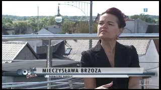 Rozmowa Burmistrza Bobolic Pani Mieczysławy Brzozy w programie Gość Dnia.Film udostępniony dzięki