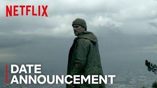 Wild District | Date Announcement [HD] | Netflix