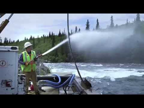 BBNC Television Commercial 2015 - Hydro Worker