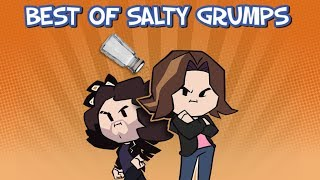 Best of Salty Grumps - Game Grumps
