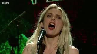 Wolf Alice live at Radio 1's Big Weekend 2021