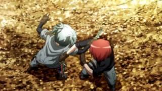 Nagisa vs Karma [DUB] (Part 1)