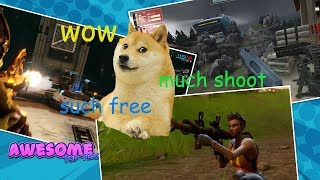 Top 10 Shooter Games that are so good, you won't believe they're free!