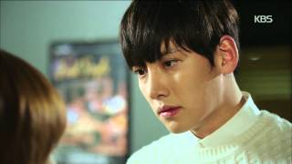 [HIT] 힐러-지창욱 애교에 녹는 박민영 '안고싶고 키스하고 싶어'.20150119