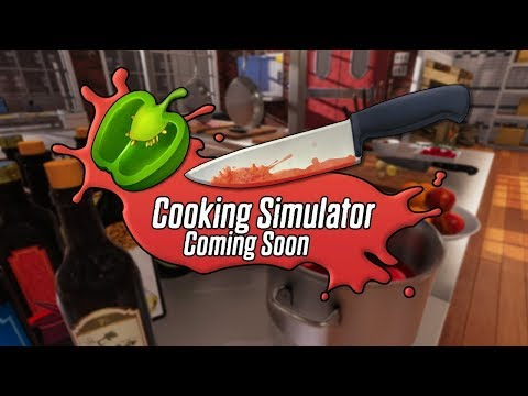 video Cooking Simulator