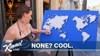 Can You Name a Country?