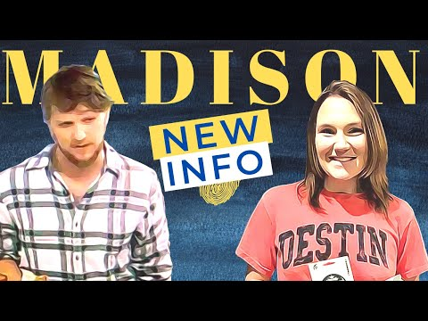 NEW INFO MADISON BELL UPDATE: The Guy, The Car & More