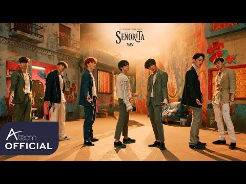 VAV(브이에이브이)_Senorita_Music Video