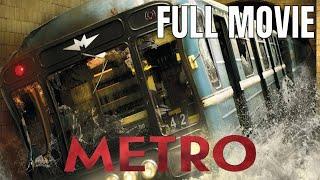 Metro | Full Action Movie