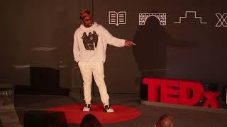 O que precisamos para ser racista?   Manoel Soares   TEDxUNISUAM