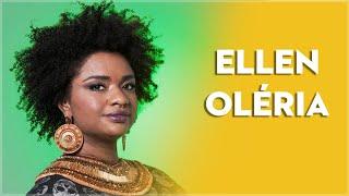 Mix Palestras   Ellen Oléria no Festival CulturaEmCasa