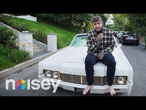 From SoundCloud to Success with Post Malone: Noisey Raps