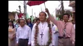 Đức tổng Giuse Ngô Quang Kiệt