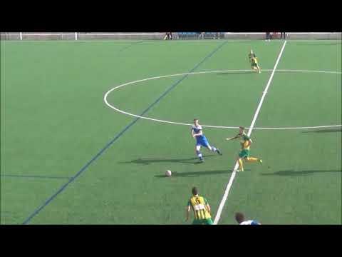 (LOS GOLES DE LA PREFERENTE ÚLTIMA JORNADA) Domingo 27.06.21 / Fuente YouTube Raúl Futbolero