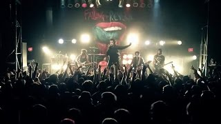 """Falling In Reverse - """"Raised By Wolves"""""""
