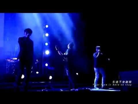 約書亞樂團Strong Love/甦醒Wake (OFFICIAL VIDEO) HQ