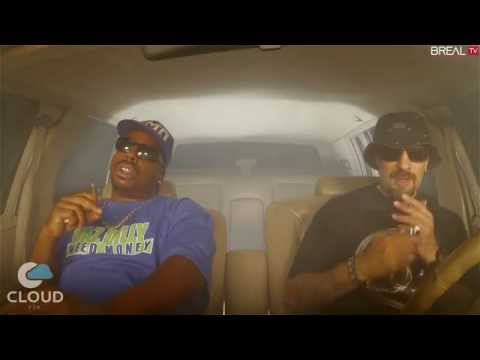 Daz Dillinger And B-Real  The Smokebox