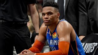NBA Experts And Fans FINALLY AGREE WITH ChroniclesofJudah144 About Russell Westbrook!!!