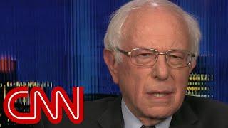 Trump's Saudi defense leaves Sanders stunned