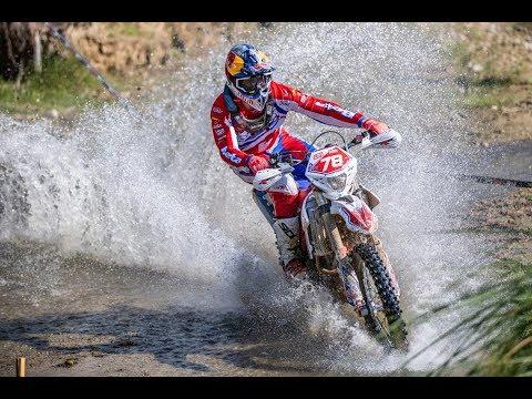 Enduro GP Greece 2019 - Highlights Day 1