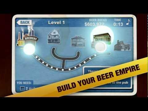 BeerTrucker PRO Trailer