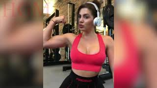 GIRLS CAN DO THIS ! Awesome Woman Workout Compilation Female Fitness Motivation HD