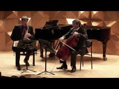 Valerius Ensemble speelt Alphonse Stallaert: Bestiaire (Deel 10)