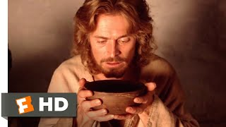 The Last Temptation of Christ (1988) - The Last Supper Scene (4/10) | Movieclips